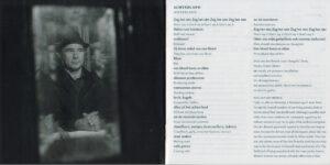 Einsturzende Neubauten - Lament (Booklet 10)