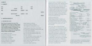 Einsturzende Neubauten - Lament (Booklet 11)