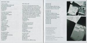 Einsturzende Neubauten - Lament (Booklet 12)