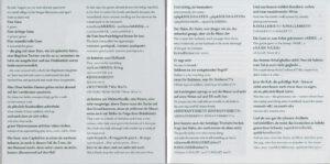 Einsturzende Neubauten - Lament (Booklet 14)