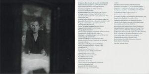 Einsturzende Neubauten - Lament (Booklet 16)
