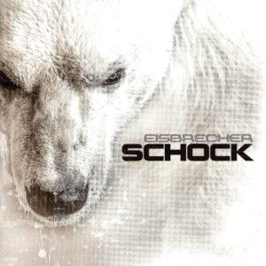 Eisbrecher - Schock - 1Front