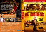 El Gringo (2012) CUSTOM DVD Cover