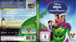 Elliot, das Schmunzelmonster (1977) Blu-Ray German