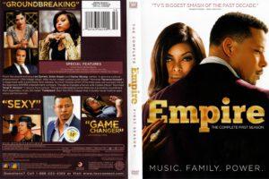 Empire - T01 (Completa)
