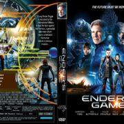 Ender 's Game (2013) R1 CUSTOM
