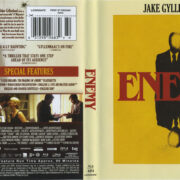 Enemy (2013) Blu-Ray