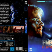 Enemy Mine: Geliebter Feind (1985) R2 Blu-Ray german