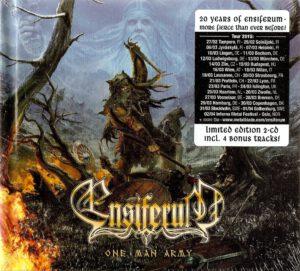 Ensiferum - One Man Army - 1Front (1-2)