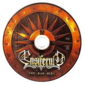 Ensiferum - One Man Army - CD (2-2)