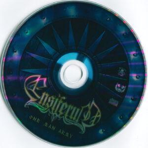 Ensiferum - One Man Army (Russia) - CD