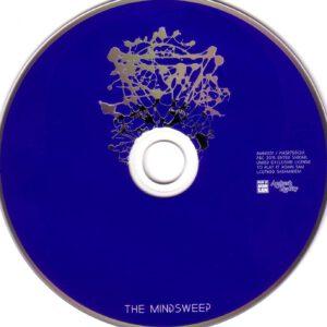 Enter Shikari - The Mindsweep - CD