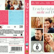 Er steht einfach nicht auf dich (2008) Blu-Ray German