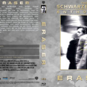 Eraser (1996) (Arnold Schwarzenegger Anthology) german custom