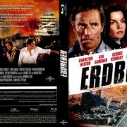 Erdbeben (1974) R2 Blu-Ray German