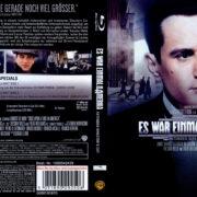 Es war einmal in Amerika (1984) R2 Blu-Ray German