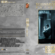 Escape Plan (2013) (Arnold Schwarzenegger Anthology) german custom