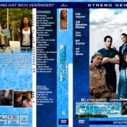 Eureka – Staffel 4 (2010) R2 german custom