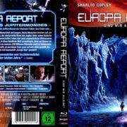 Europa Report (2013) R2 Blu-Ray german