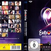 Eurovision Song Contest: Düsseldorf 2011 (2011) Blu-Ray