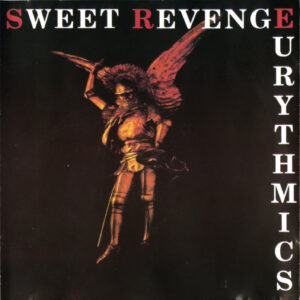 Eurythmics ‎– Sweet Revenge (1992) - Inside