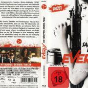 Everly – Die Waffen einer Frau (2014) Blu-Ray German Cover
