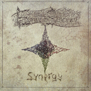 Everto Signum - Sinergy (EP) - 1Front