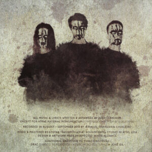 Everto Signum - Sinergy (EP) - Inside