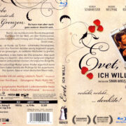 Evet, ich will (2008) R2 Blu-Ray German