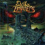 Evil Invaders – Pulses Of Pleasure (2015)