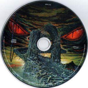 Evil Invaders - Pulses Of Pleasure - CD