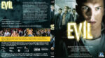 Evil (2003) R2 Blu-Ray german