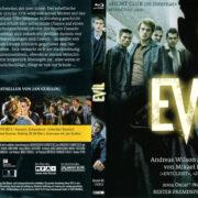Evil (2003) R2 Blu-Ray german
