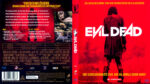 Evil Dead (2013) R2 Blu-Ray German