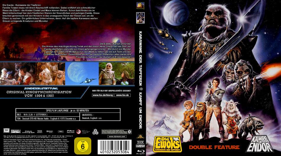 Die Ewoks Film