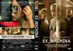 Ex machina (2015) R1 CUSTOM