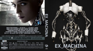 ex_machina blu-ray dvd cover