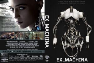 Ex_Machina custom cover (Pips)