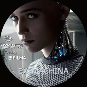 Ex_Machina custom label (Pips)