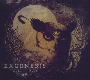 Exgenesis - Aphotic Veil - 1Front