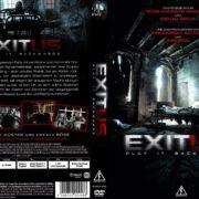 Exitus Play it Backwards (2015) R2 GERMAN