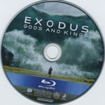 Exodus: Gods And Kings (2015) R1 Blu-Ray