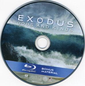 Exodus Gods And Kings 3D - DVD (2-3)