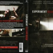Experiment Killing Room (2009) R2 GERMAN