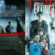 Extinction (2015) R2 GERMAN