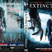 Extinction (2015) R1 CUSTOM