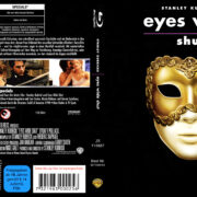 Eyes Wide Shut (1999) R2 Blu-Ray German