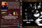 Eyes wide shut (1999) (Tom Cruise Anthologie) german custom