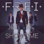 F.R.E.I. – Showtime (2015)