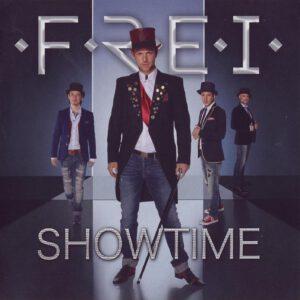 F.R.E.I. - Showtime - 1Front